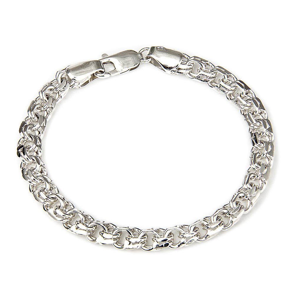 Серебряные браслеты от ИП Генералова